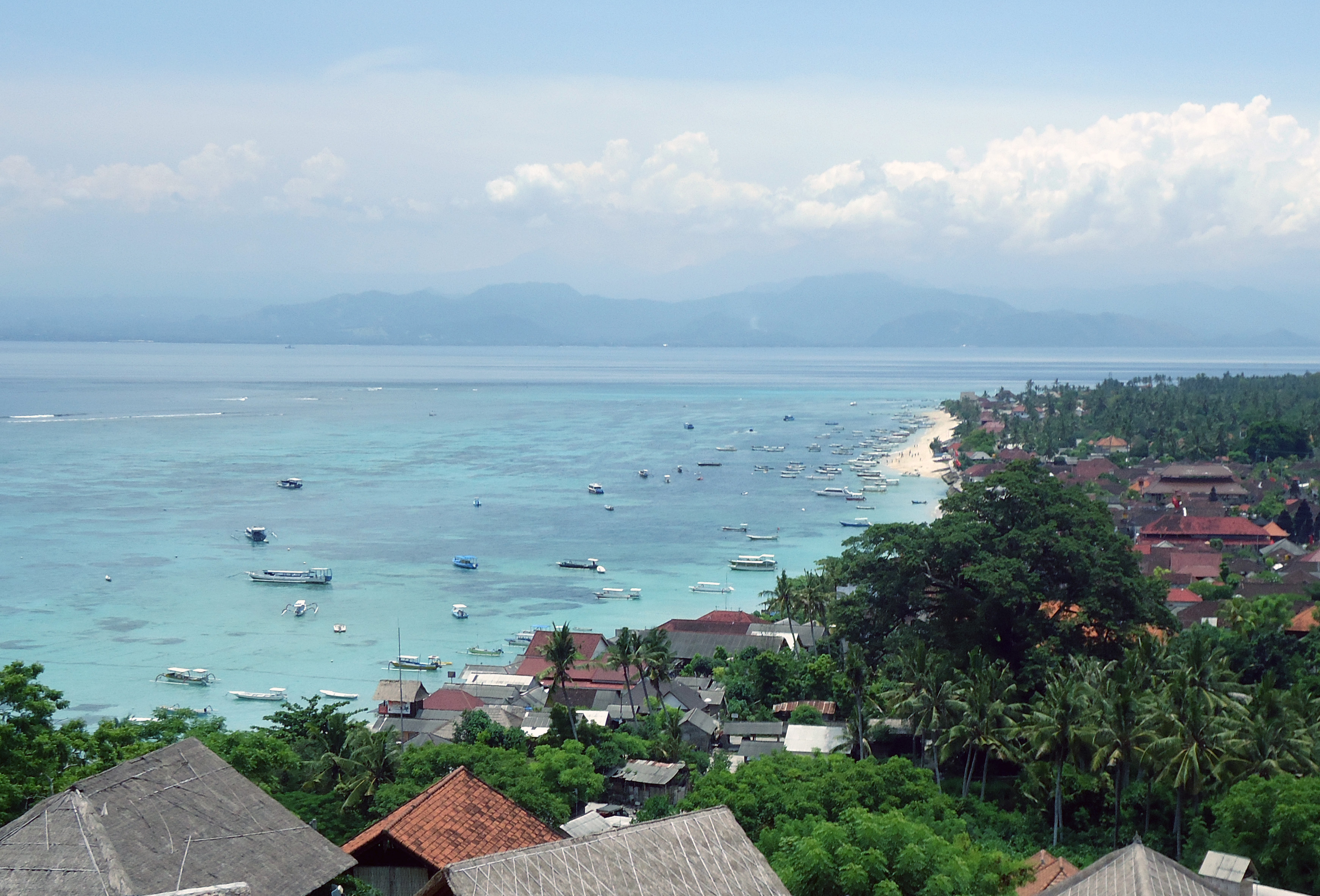 A Guide To Motorbiking Nusa Lembongan Bali Travel Lush