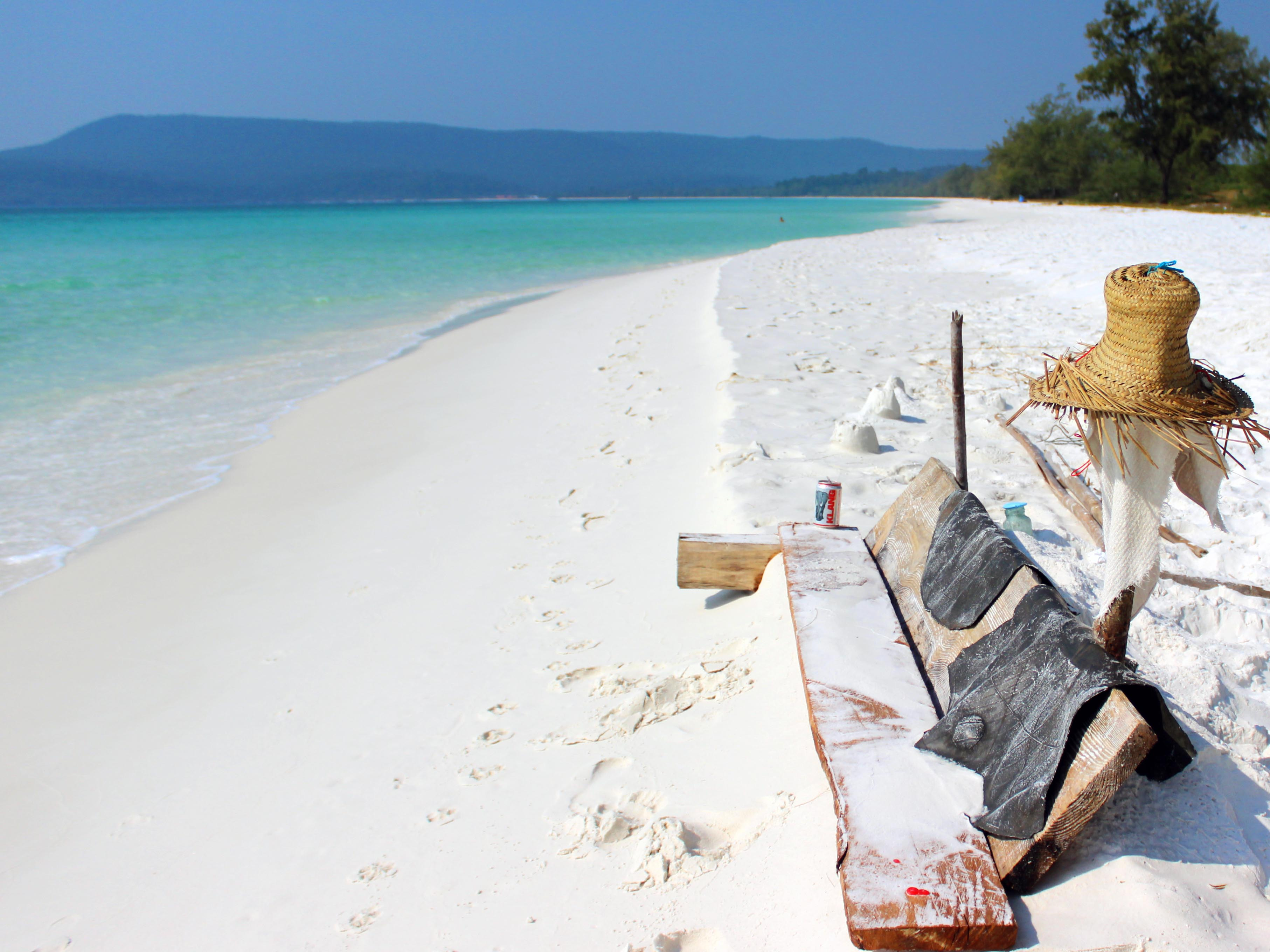 7 Stunning Islands To Add To Your Southeast Asia Bucket