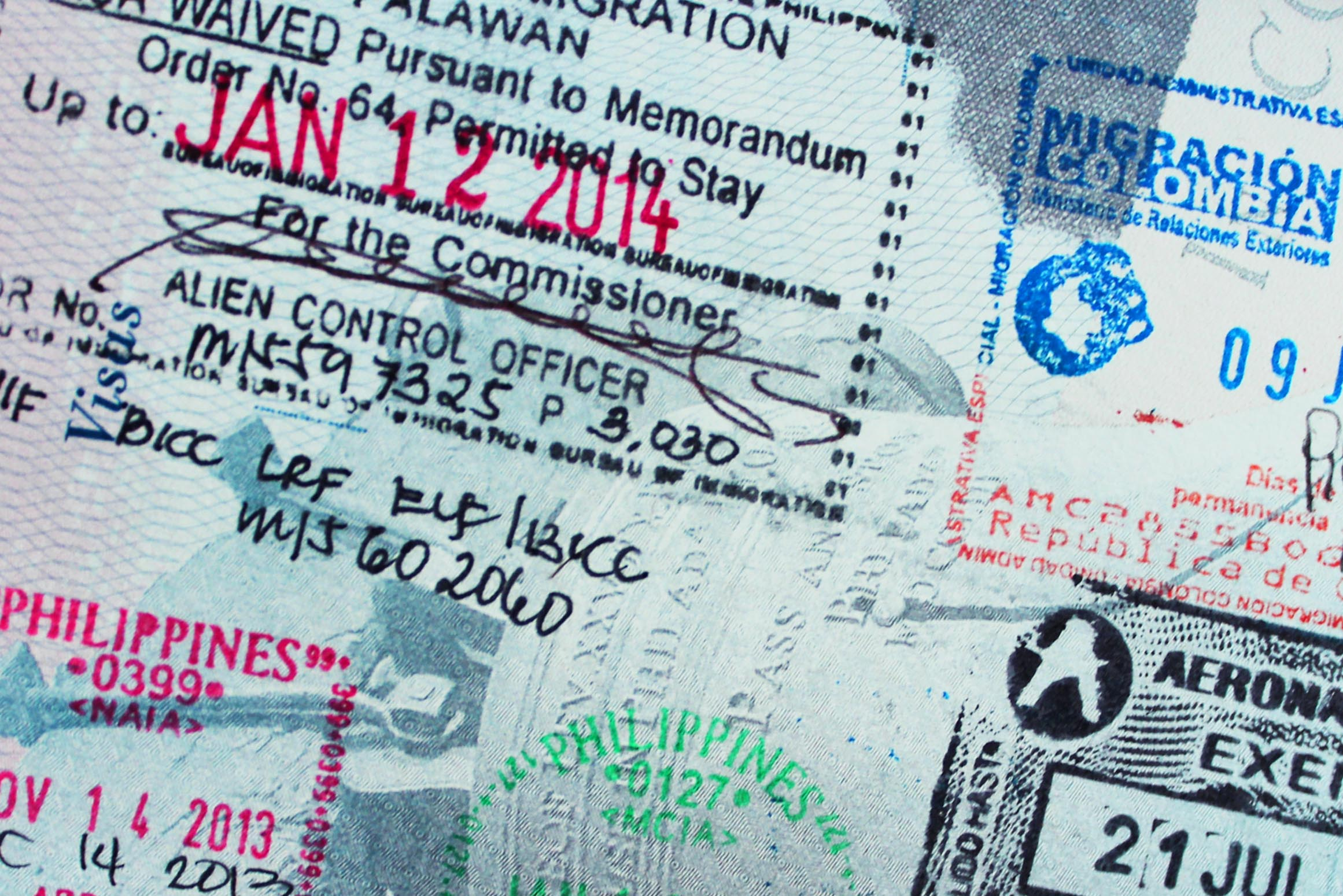 how to get indonesian visa for travel